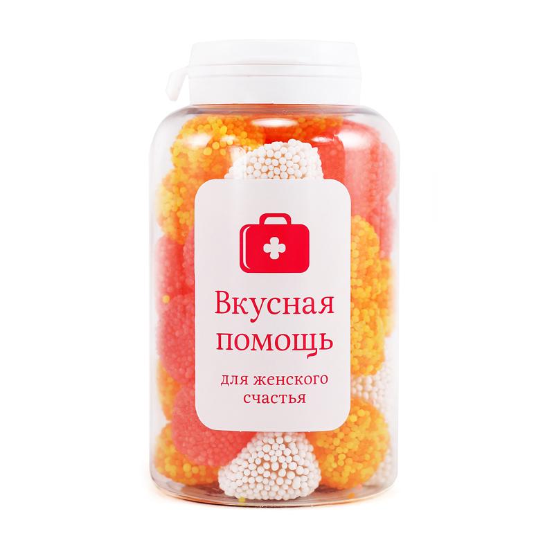 Вкусная помощь Для женского счастья Минск купить