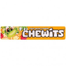 Chewits Fruit Salad Flavour
