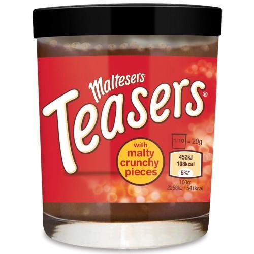 Paste Maltesers шоколадная
