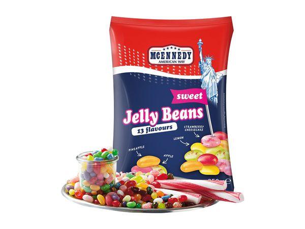 MCENNEDY american way 15 flavours 250 гр