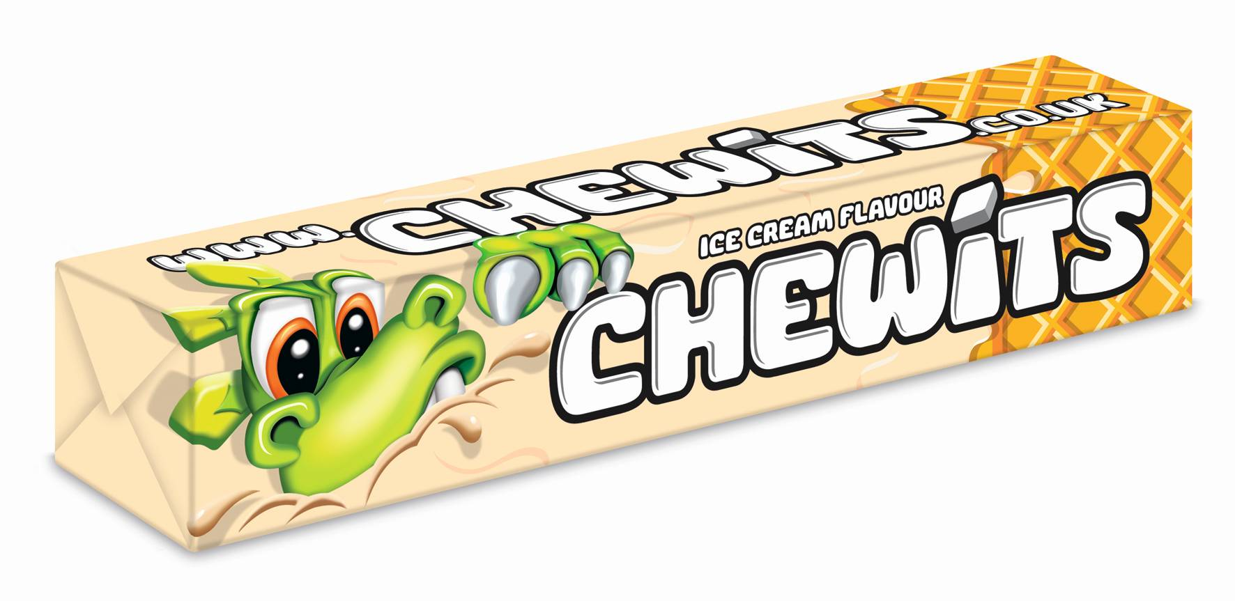 Chewits Ice Cream