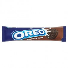 """Печенье """"Oreo Chocolate creme"""""""
