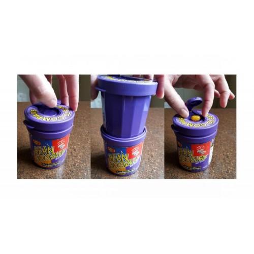 Jelly Belly Bean Boozled 20 ВКУСОВ Dispenser 99 гр (НОВЫЙ)