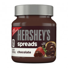 Hershey's Spreads Chocolate 368 гр