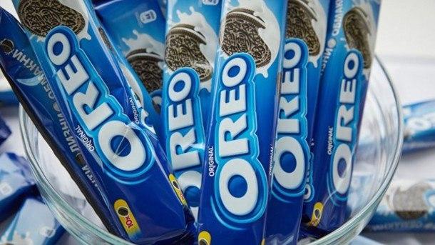 «OREO original» (10 печенек)