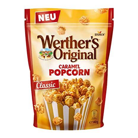 Попкорн и сладкая вата (ведерко)