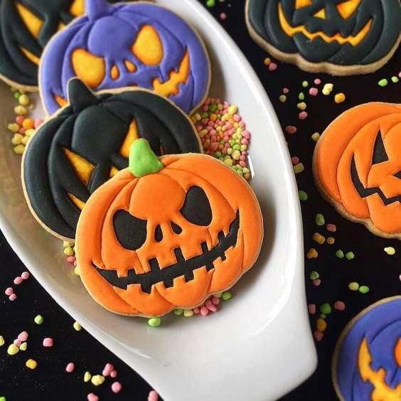 Halloween 31 октября Хеллоуин 2019 (сладости)