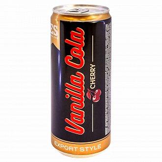 Cherry Vanilla Cola 0.3