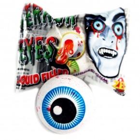 Terror eyes жвачка Для сильных духом