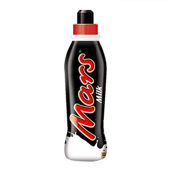 !Коктейль MARS DRINK 350ML