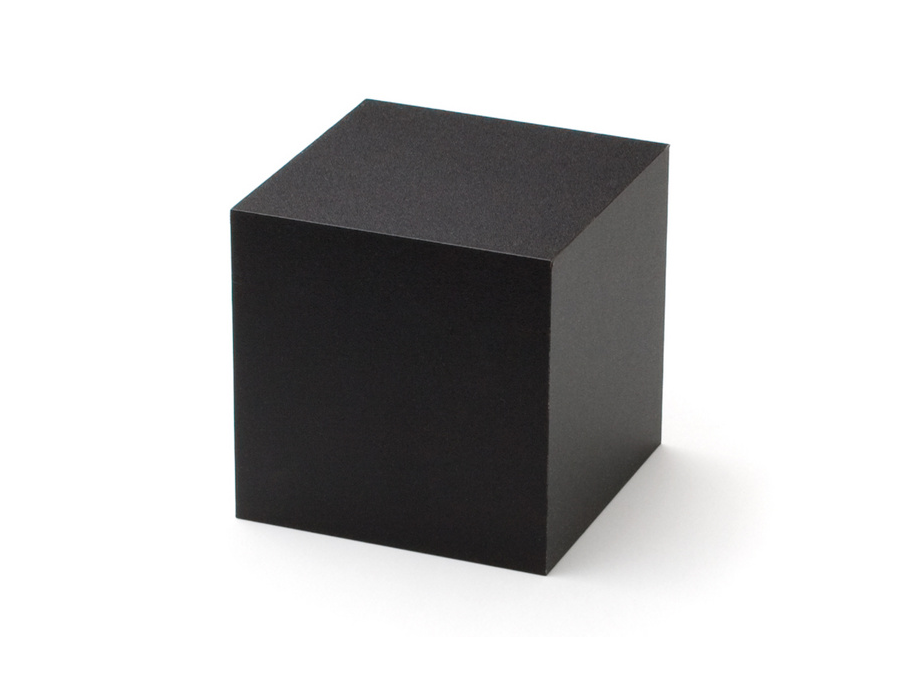 """Набор """"Черная коробка"""" для тех, кто плохо себя вел"""