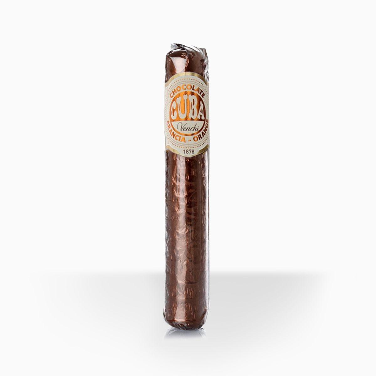 Шоколадные сигары Bind Chocolate с начинкой 100 г
